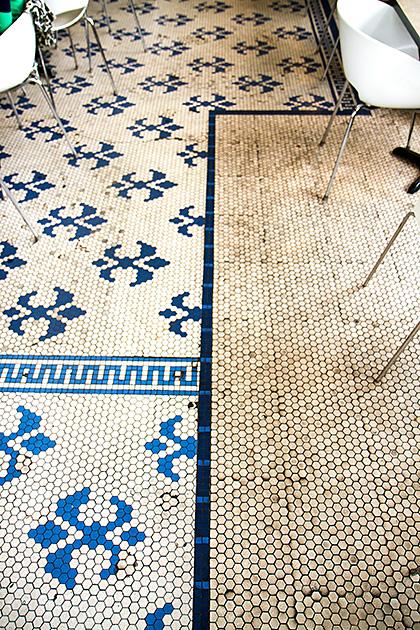 Tiled-Floor-Boise