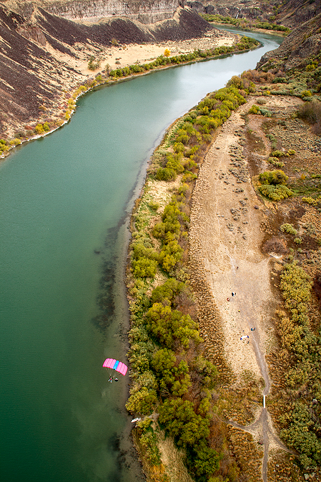 Base-Jumping-Idaho