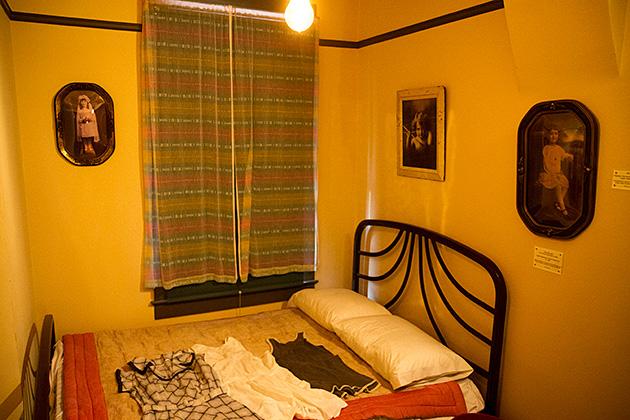 Basque-Bedroom