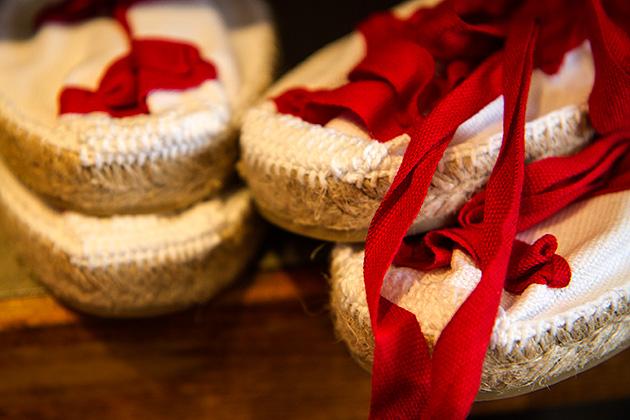 Basque-Shoes