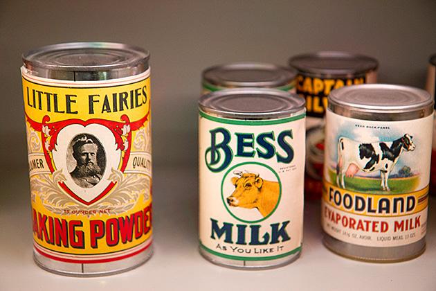 Bess Milk
