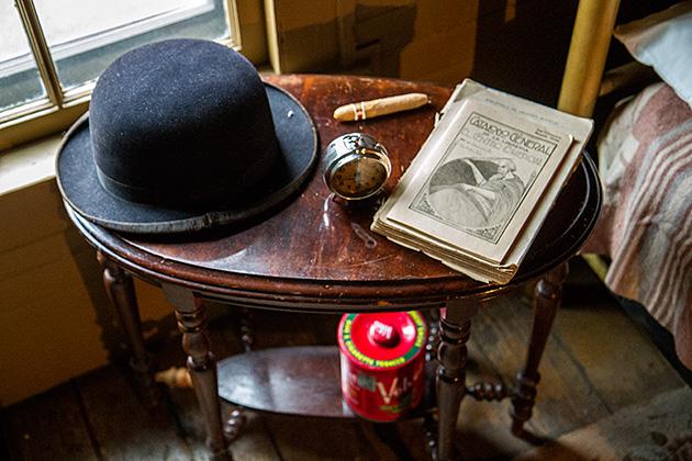 Boise-Melon-Hat
