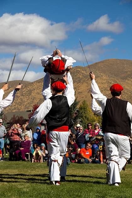 Basque-Sword-Dance