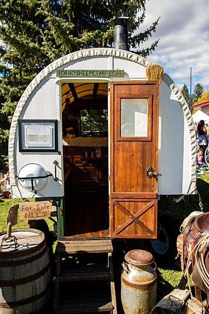 Idaho-Sheep-Camp