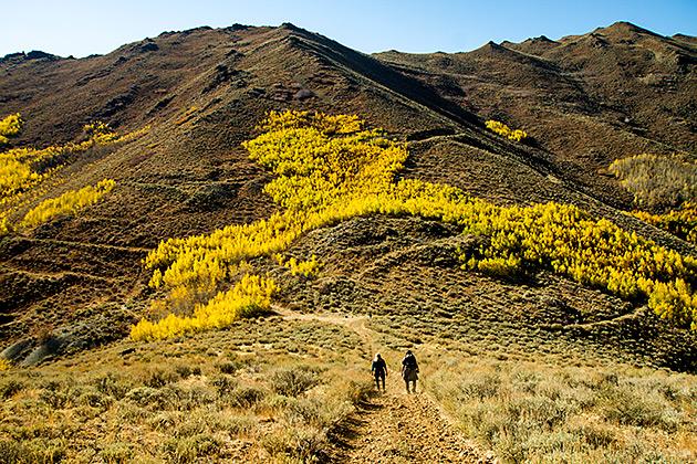 Hiking-Sun-Valley