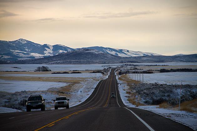 Bouncy-Road-Idaho