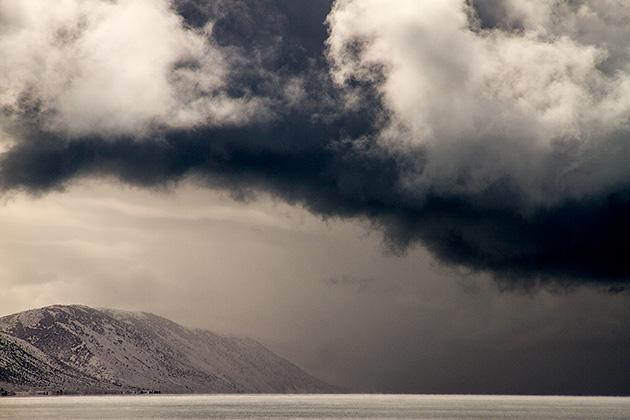 Cloud-Bear-Lake