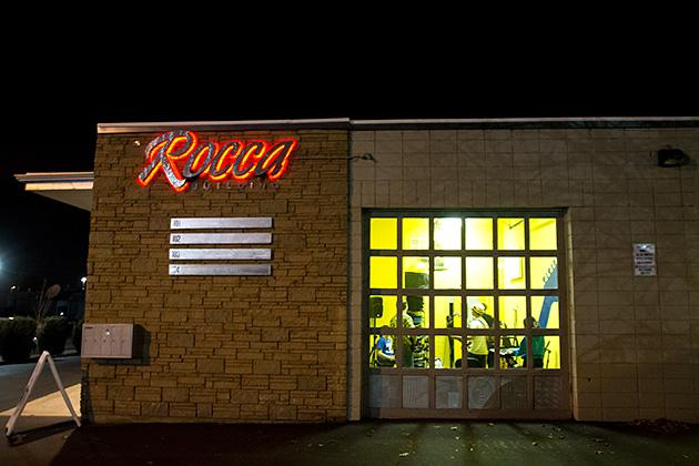 Rocca Idaho