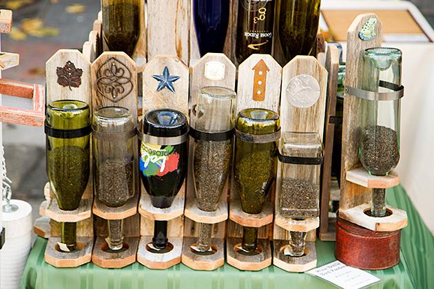 Bottle-Spices