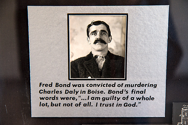 Fred-Bond