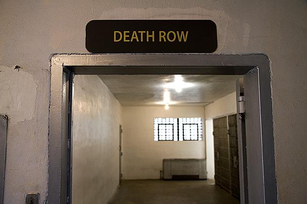 Idaho-Death-Row