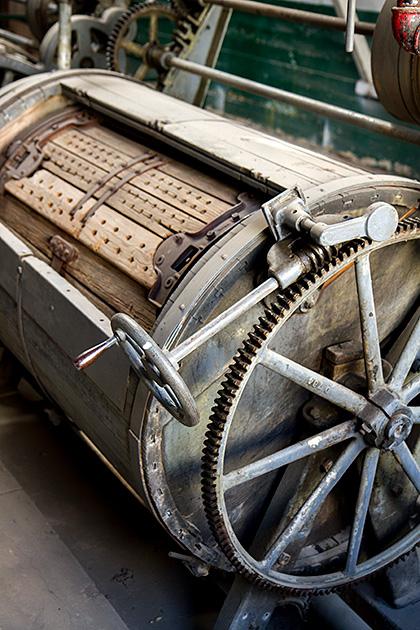 Old-Prison-Washing-Machine
