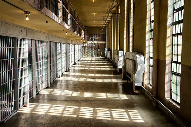 Prison-Idaho