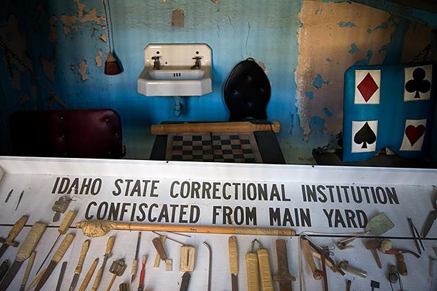 Prison-Tools