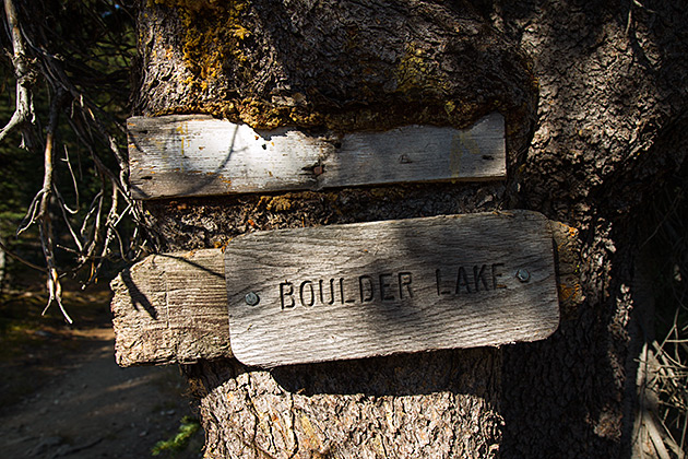 Boulder-Lake-Sign