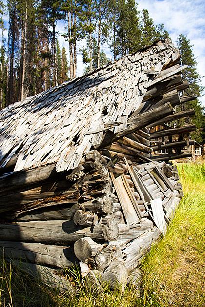 Burgdorf-Idaho