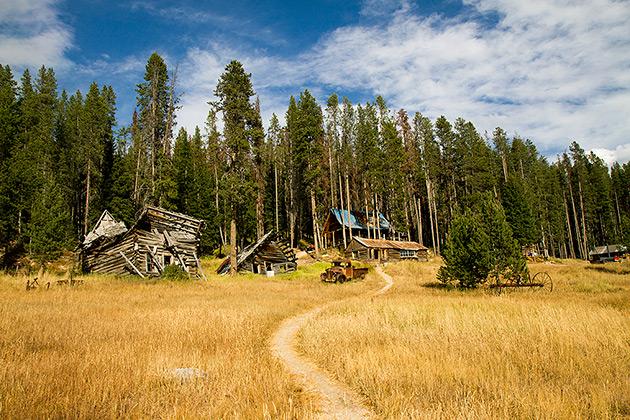 Idaho-Burgdorf