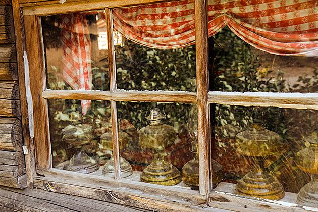 Old-Fashion-Window