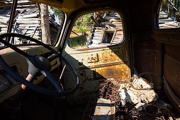 Truck Tour Idaho