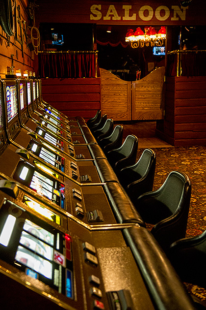 HorseShu-Jackpot-Nevada
