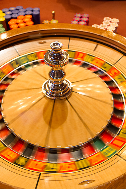 Roulette-Jackpot-Nevada