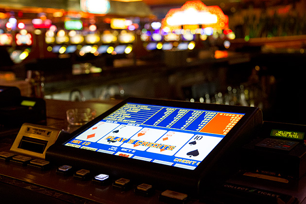 USA-Video-Poker-Machine