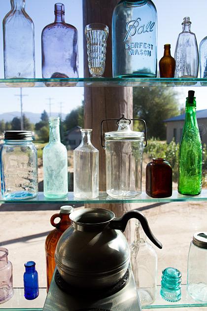 Cascade-Glass