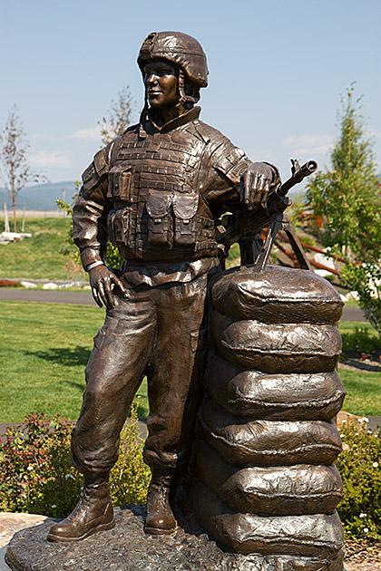 First-War-on-Terror-Monument