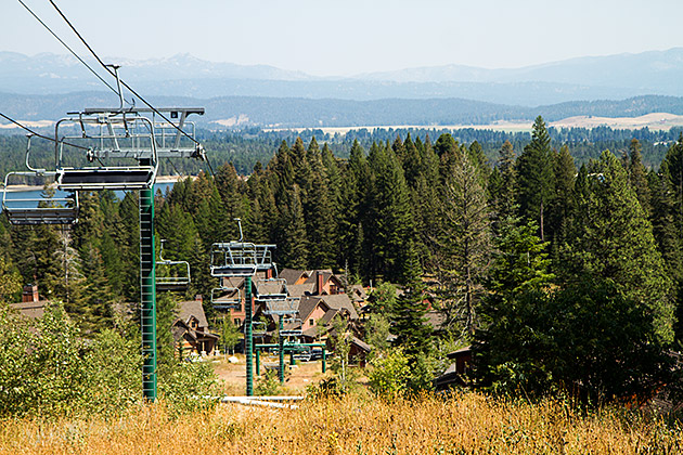 Tamarack-Resort-Lift