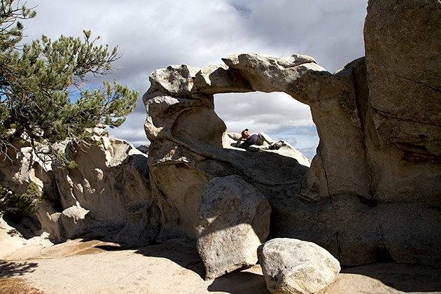 Relaxing Rock