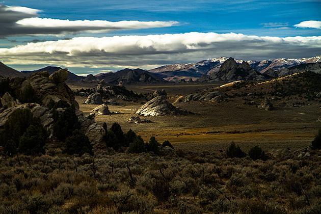 Rock-Landscape-Idaho