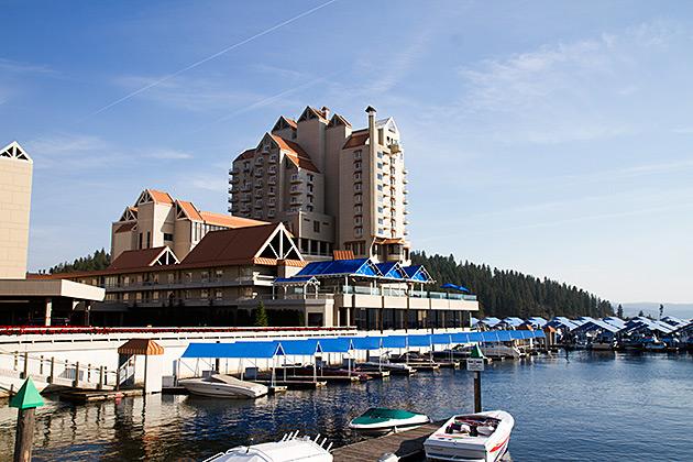 Coeur-d-Alene-Resort