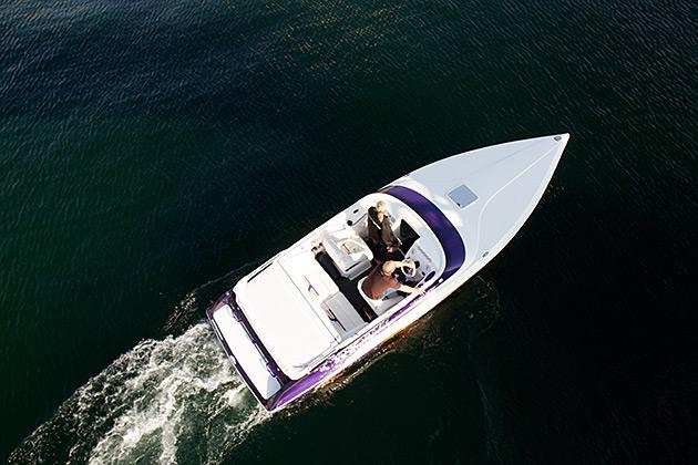 Sport Boat Idaho