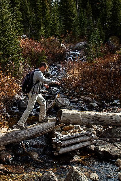 Balanced-Hiker