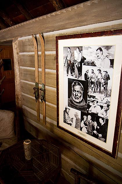 Ernest-Hemingway-in-Sun-Valley