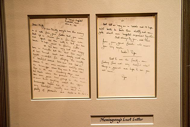 Last-Letter-Hemingway