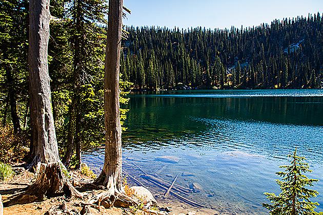 Landscape Idaho
