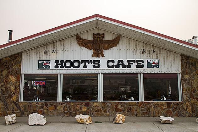 Hoots-Cafe