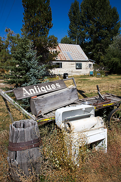 Idaho-Antiques