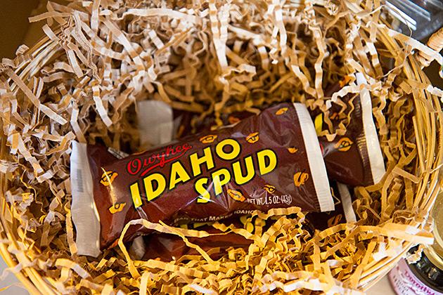 Idaho Spud