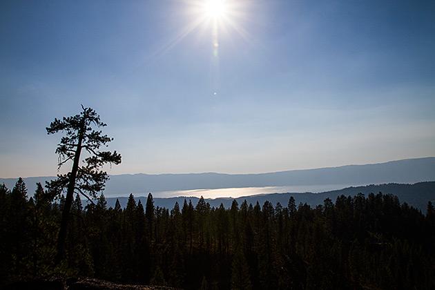 Idaho Sun