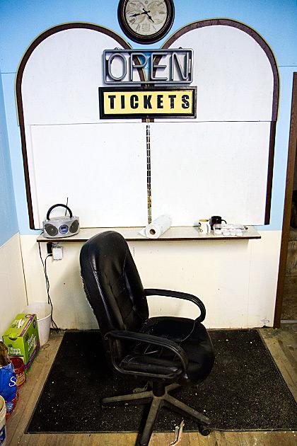 Idaho-Tickets