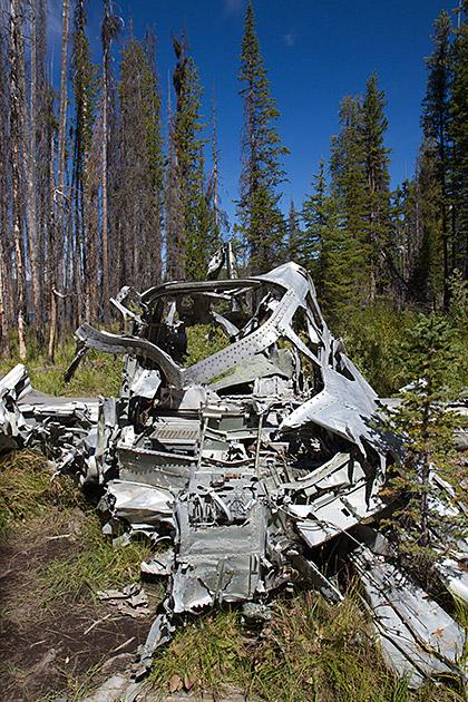 Airplane-Accident-Idaho