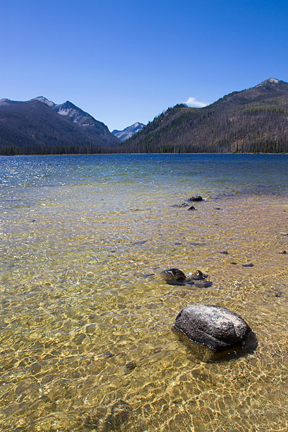Loon Lake Idaho