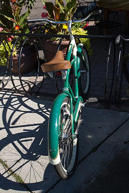Biking-McCall