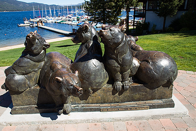 McCall-Bear-Statue