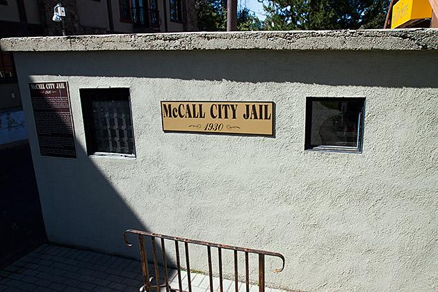 McCall-City-Jail