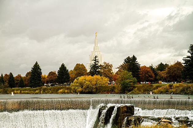 Idaho-Falls-Falls