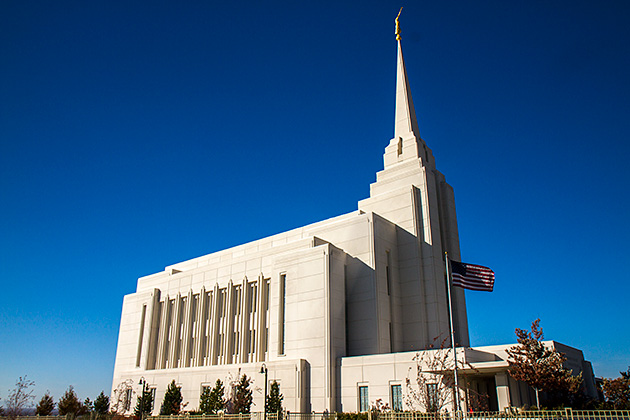 Mormons-USA