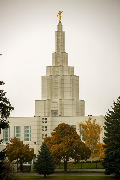Mormon/Mormons